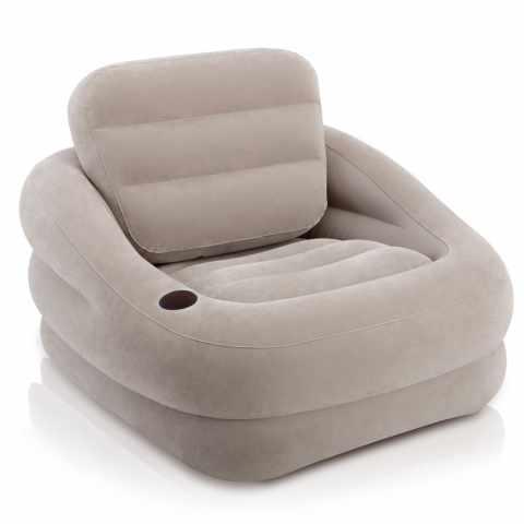 Säkkituolit ja puhallettavat sohvat kotiin ja pihaan